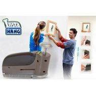 Σύστημα εύκολου καρφώματος και στήριξης στο τοίχο Insta hang