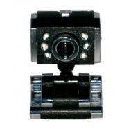 USB Digital Camera με μικρόφωνο – Ανάλυση 0.48 έως 7 Mpixel HG Web Camera