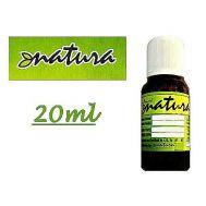 Υγρό ηλεκτρονικού τσιγάρου 20 ml Natura Μπισκότο