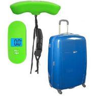 Ζυγαριά Ψηφιακή χειρός καντάρι αποσκευών (10gr-40kg) OEM TSH1301