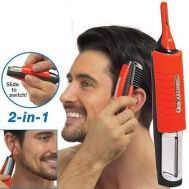 Φορητή Κουρευτική & Trimmer 2 σε 1 - MicroTouch Switch Blade Full Body Groomer