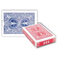 Τράπουλα χάρτινη - πλαστικοποιημένη Modiano  Poker No 222