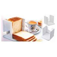 Βάση Κοπής Ψωμιού Με Οδηγό για εύκολα Και γρήγορα ομοιόμορφες φέτες ψωμιού