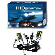 Φώτα XENON H7 AC αυτοκινήτου 55W σταθερό κιτ H.I.D. 6000k (Λευκό φως)