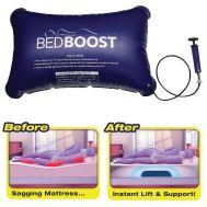 Φουσκωτό ρυθμιζόμενο υπόστρωμα μαξιλάρι BED BOOST FAIRFIELD NJ 07004
