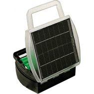 Ηλιακός Φορτιστής Μπαταριών ΑΑΑ, ΑΑ, C, D ΗΜ 83200