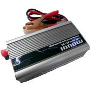 Inverter TBE 1000W Τροποποιημένου Ημιτόνου 12V to AC 220V