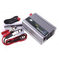 Inverter TBE 300W Τροποποιημένου Ημιτόνου 12V to AC 220V