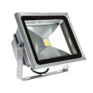 Προβολέας LED Αδιάβροχος 10W Υψηλής Απόδοσης 80% IP65