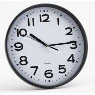 Ρολόι τοίχου 25 cm Oscar 6154
