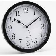 Ρολόι τοίχου 25 cm Oscar 9073
