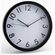 Ρολόι τοίχου 26 cm Oscar 9062