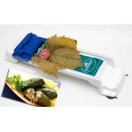 Συσκευή που παρασκευάζει και τυλίγει ντολμαδάκια, σουτζουκάκια, τυροπιτάκια, λουκανοπιτάκια, μπακλαβαδάκια κ.ά.!!