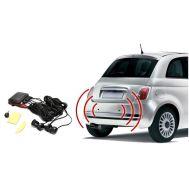 Σύστημα παρκαρίσματος με 4 αισθητήρες και LED οθόνη LED PARKING SENSOR TDSD RCM-89996