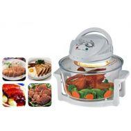 Φουρνάκι θερμού αέρα για υγιεινά φαγητά στόν ατμό & διατήρηση βιταμινών kitchen TURBO Igenix IG1150