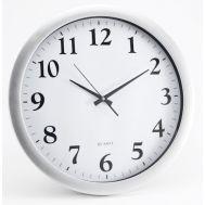 Ρολόι τοίχου 46 cm Oscar 6141