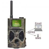 Αυτόνομη GPRS κάμερα αδιάβροχη με αυτονομία μηνών - Αποστολή MMS/Email - Ανίχνευση κίνησης - Αόρατα υπέρυθρα LED OEM