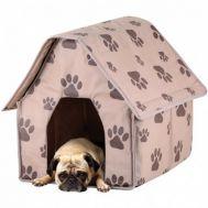 Φορητό Σπιτάκι για Σκύλους και Γάτες PORTABLE DOG HOUSE OEM