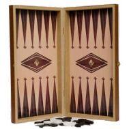 Τάβλι - Σκάκι 50X50X7 cm τύπου φορμάικα 1048