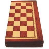 Τάβλι - Σκακι 50X50X7 cm τύπου MDF 1048MDF