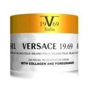 VERSAGE 19.69 CREAM 50 ml 24h Κρέμα ανάπλασης προσώπου με κολλαγόνο και ρόδι