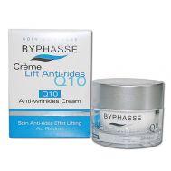 Αντιρυτιδική Κρέμα BYPHASSE 50 ml με συνέζυμο Q10 Lifting Effect Anti wrinkles Cream