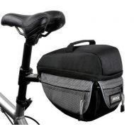 Mini μπαγκαζιέρα ποδηλάτου 6L JOCCA 6187