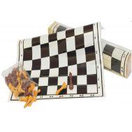 Σκάκι μουσαμάς 50X50 cm 0137