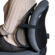 Στήριγμα Μέσης & Πλάτης καθίσματος για Ανακούφιση από Πιασίματα και Πόνους OEM GET-101754
