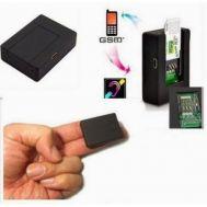 Συσκευή Παρακολούθησης φωνής με Ηχητική Ενεργοποίηση Mini Spy GSM