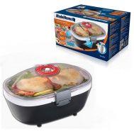 Δοχείο Αποθήκευσης Τροφίμων σε Κενό Αέρος με Αντλία Fresh Box Model Home MO-0003