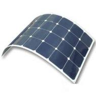 Φωτοβολταϊκο πάνελ 12v 100w εύκαμπτο  SOLAR PANEL PV-100