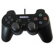 Χειριστήριο για Gamepad 3 in 1 PC, PS2, PS3 πλατφόρμες OEM SQONYY SQY-889