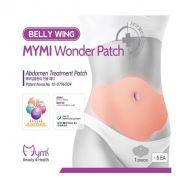 Αυτοκόλλητα Επιθέματα Αδυνατίσματος Wonder Patch Belly Wing