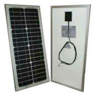 Φωτοβολταϊκό Πάνελ 20W Solar Panel BAO-2025