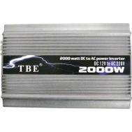 Inverter 2000W 24V to AC 220V Τροποποιημένου Ημιτόνου TBE