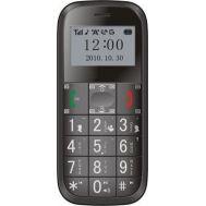 Κινητό τηλέφωνο με GPS και μεγάλα πλήκτρα για ηλικιωμενους Concox GS503