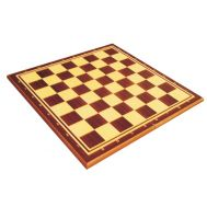 Σκακιέρα σπαστή τύπου φορμάικα 38x38cm