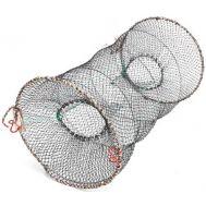 Παγίδα για ψάρια - κιούρτος 60x30cm στογγυλή πτυσσόμενη OEM 6030