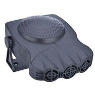 Μίνι Σόμπα Αερόθερμο Αυτοκινήτου 12V 150W PTC Ceramic Heat & Fan DM501