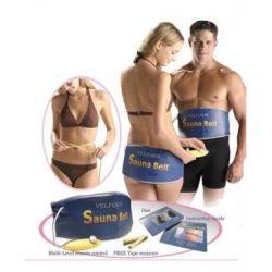 Sauna Belt γρήγορο αδυνάτισμα λιποδιάλυση