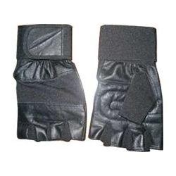 Γάντια Ασκήσεων Με Επικαρπίδα