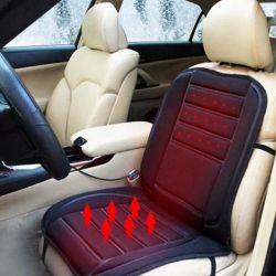 Θερμαινόμενο Μαξιλάρι Καθίσματος Αυτοκινήτου OEM 07S