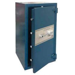 Χρηματοκιβώτιο βαρέως τύπου 125x60x55cm BTV Athenas Grade ΙΙΙ