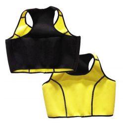 Ελαστικό μπουστάκι εφίδρωσης και αδυνατίσματος Hot Shapers