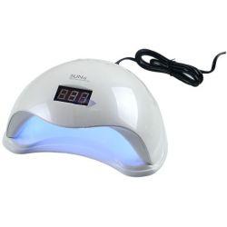Επαγγελματικό φουρνάκι νυχιών 48W τεχνολογία LED/UV ημιμόνιμο SUN FD-93