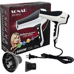 Επαγγελματικό σεσουάρ μαλλιών 4000W SONAR SN-9911