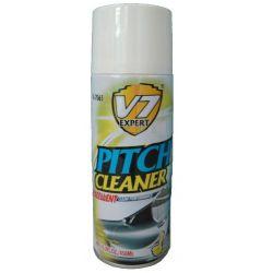 Ισχυρότατο καθαριστικό σπρέυ 450ml PITCH CLEANER EXPERT V7