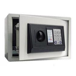 Χρηματοκιβώτιο ασφαλείας 25x35x25cm BTV SH-25