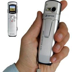 Μικροκάμερα Αριστης ποιότητας Pen Cam trio HD AIPTEK
